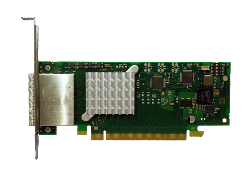PXH830 PCIe NTB Host Adapter